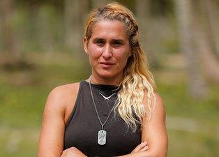 Ünlü atlet Sema Aydemir'e büyük şok! Yataktan kalkıp kovaladı