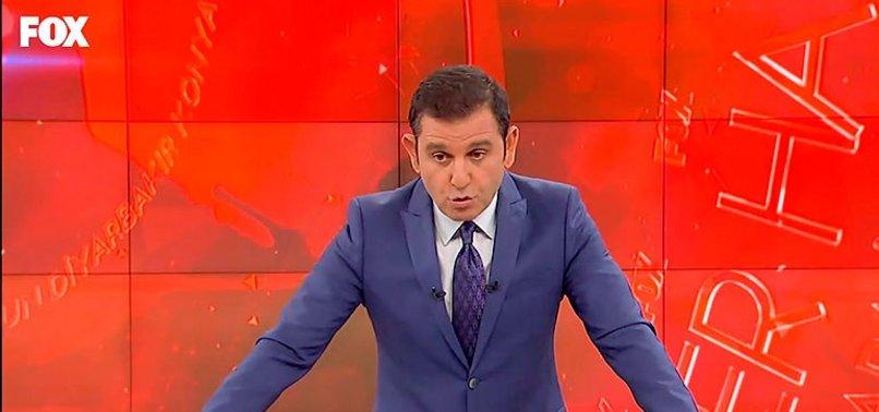 İŞTE BAŞKAN ERDOĞAN'IN TEPKİ GÖSTERDİĞİ FOX TV'NİN YALAN HABERLERİ