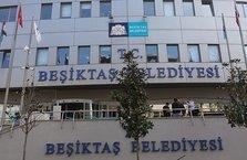 Beşiktaş Belediyesi'nde yeni vurgun