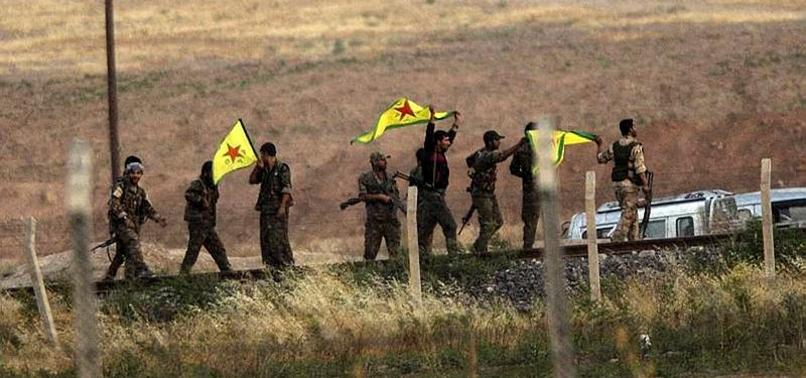 ABD: PKK TERÖR ÖRGÜTÜ, PYD DEĞİL