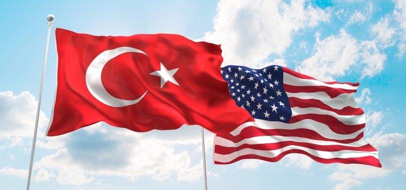 ABD İLE ÇİN RESTLEŞMESİ TÜRKİYE'YE YARADI