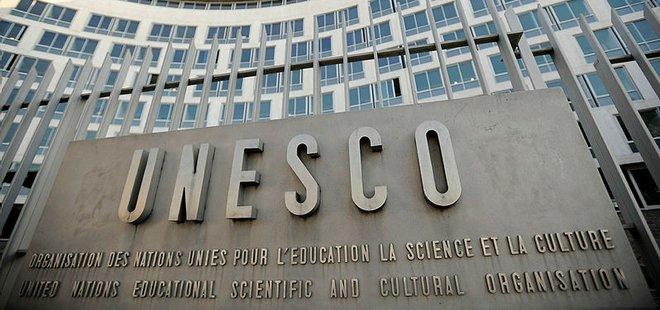 ABD, UNESCO'DAN ÇEKİLDİ