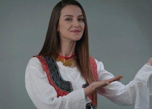 Sen Anlat Karadeniz dizisinin Nefes'i İrem Helvacıoğlu hakkındaki gerçekle şaşkına çevirdi!