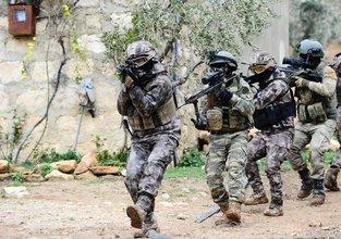 Afrin'de 2 köy daha kurtarıldı