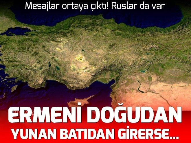 FETÖ'CÜLERİN 'HAYALİ' ORTAYA ÇIKTI