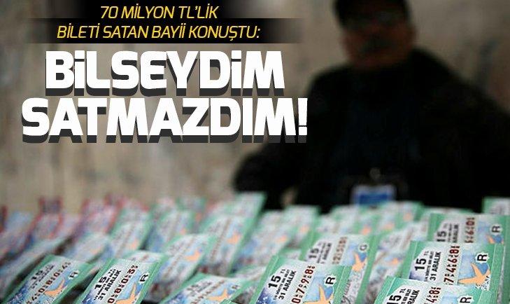 MİLLİ PİYANGO BÜYÜK İKRAMİYESİ İSTANBUL'A ÇIKTI