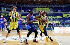 Derbide Fenerbahçe büyük fark yedi