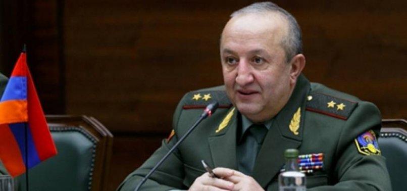 Ermeni General Hakobyan itiraf etti: Türkleri durdurduk sandık ama Bayraktar SİHA'lara güncelleme yaptılar