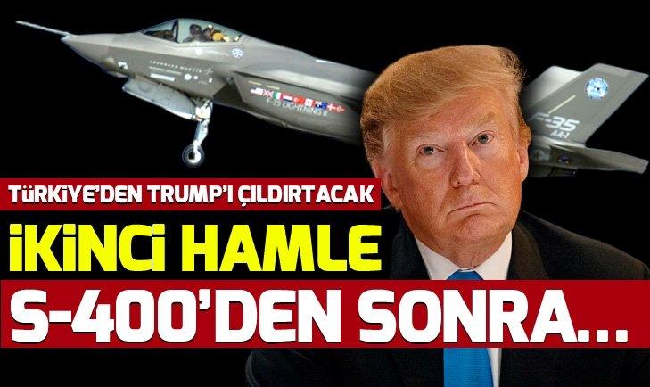 Türkiye'den F-35'lere karşı Rus Su-57 hamlesi! Rus Su-57 mi, Amerikan F-35 mi daha güçlü?