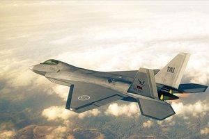 Savunma Sanayii Başkanı'ndan yerli savaş uçağı açıklaması