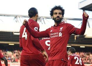 Yılın transferi gerçekleşti! Mohamed Salah...