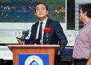 Kandilli Rasathanesi'nin açıklaması sırasında canlı yayında deprem oldu