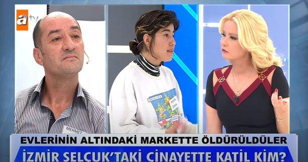 Müge Anlı'daki Özkan çifti cinayetinde büyük şüphe! Kızları kroki üzerinden anlattı