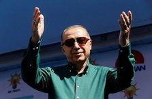 Selahattin Demirtaş'ın nüfusa kayıtlı olduğu ilçe Erdoğan dedi