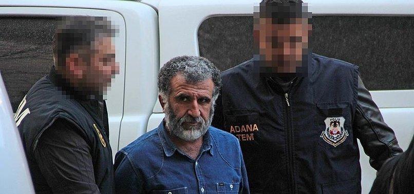 PKK'NIN SÖZDE AKDENİZ YAPILANMASINA DARBE