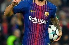 Fenerbahçe'nin yeni golcüsü Barcelona'dan