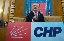 CHP lideri Kılıçdaroğlu'dan kurultay açıklaması