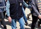 Son dakika: Ankara'daki FETÖ operasyonunda 35 şüpheli gözaltına alındı