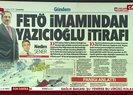 Muhsin Yazıcıoğlu'nun ölümündeki sır perdesi aralanıyor! FETÖ imamından flaş itiraf... |Video