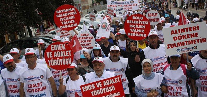 CHP VE HDP'NİN SON TEHDİDİ