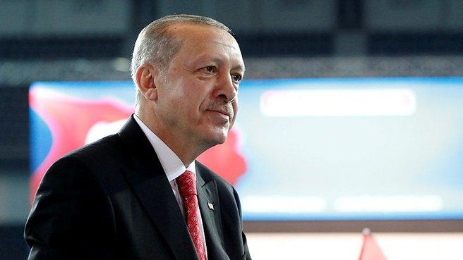 24 Haziran'da Erdoğan'ı destekleme kararı aldılar