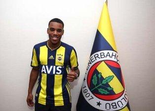 Rodrigues'in transferi FIFA'lık oldu! 4 dönem transfer yasağı...