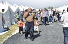 Türkiye'nin mültecilere cömertliği küresel örnek