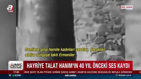 Ermeniler Türkleri nasıl katletti?