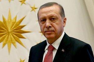 Başkan Erdoğan, A Haber, Atv, A Para, ANews, A2 ve A Haber Radyo ortak yayınında...
