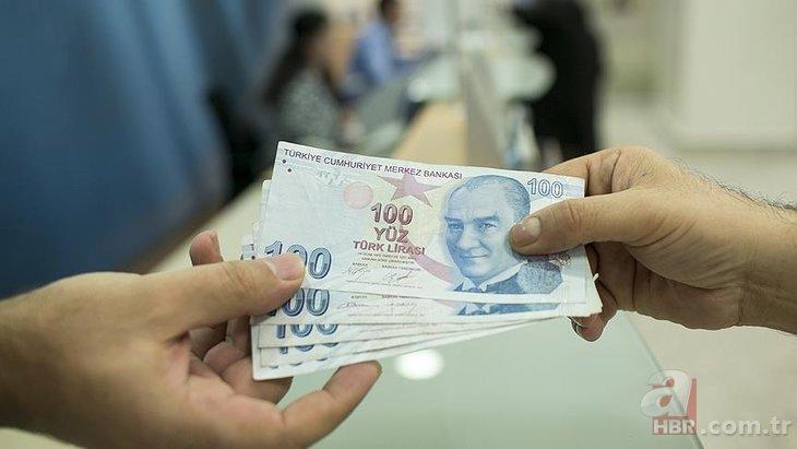 Bağ-Kur'lu esnafa 2.050 TL işsizlik maaşı! Esnafa işsizlik maaşı şartları neler? Esnaf işsizlik maaşı…