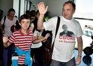 RUS TURİSTLER 'YENİDEN TÜRKİYE' DEDİ