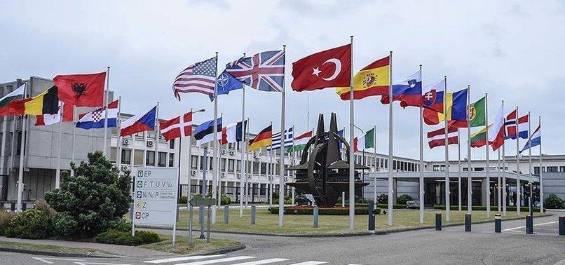 NATO'DAN ZEYTİN DALI AÇIKLAMASI