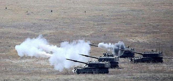 ÖSO VE YPG ARASINDA MENBİÇ'TE SICAK ÇATIŞMA!