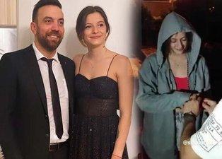 Sercan Yıldırım ve Nihan Yönel evlilik yolunda ilk adımı attı