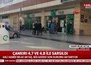 Son dakika: Çankırı Çerkeş'te deprem! Vali Hamdi Bilge Aktaş son durumu aktardı |Video