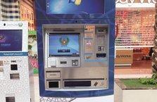 Milli ATM ile bir dakikada ehliyetiniz hazır