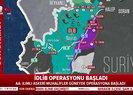 İdlib son dakika: İdlib operasyonu başladı mı? İdlib nerede?