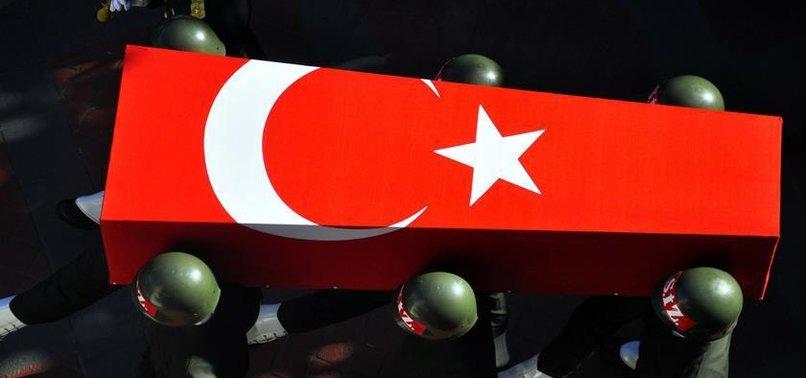 MARDİN'DE PKK'LILAR ASKERİ ARACA ATEŞ AÇTI: 2 ŞEHİT