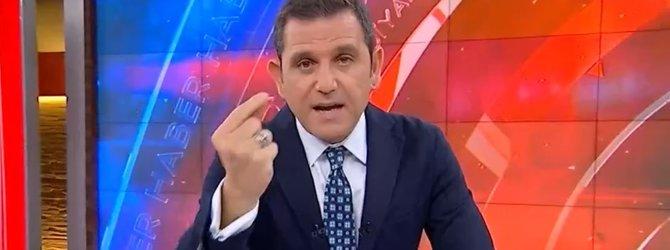 FOX TV yalan haberlerle neyi amaçlıyor?