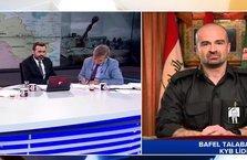 Bafel Talabani A Haber'e konuştu: Türkiye ve İran ile birlikte...