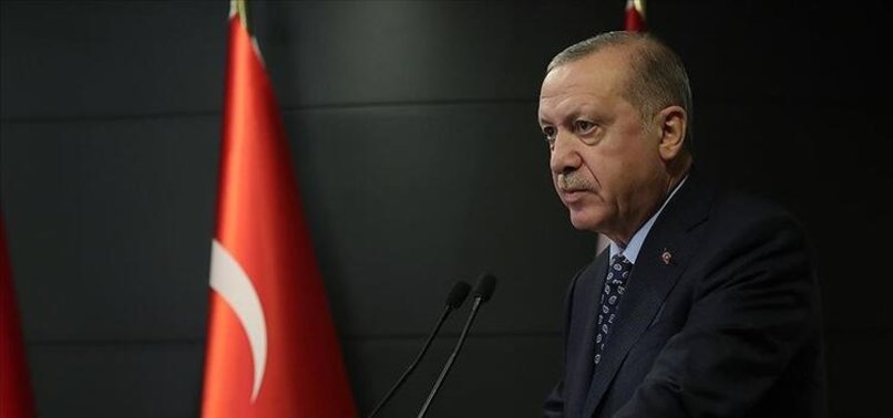 Son dakika: Başkan Erdoğan'dan Öğretmenler Günü mesajı: Mali ve sosyal imkanlarını güçlendirmeyi kendimize vazife addediyoruz