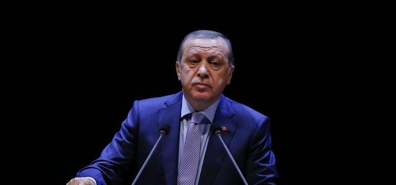 ERDOĞAN'IN ÇAĞRISIYLA GELEN 'MİLLİ' BİR ADIM DAHA