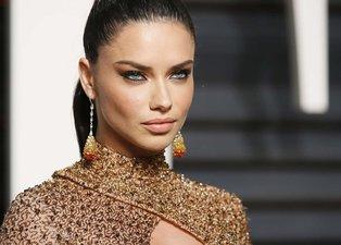Adriana Lima isyan etti: Çığlık atmak istiyorum