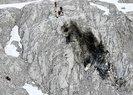 Avusturya'da uçak kazası: 3 ölü