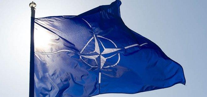 HÜKÜMETTEN NATO'YA ÇOK SERT TEPKİ!