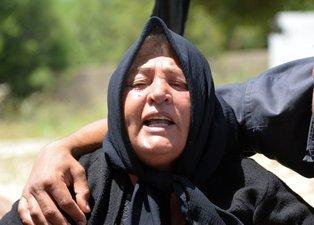 Boksörün öldürdüğü Zeynep Şenpınar'ın annesinden kan donduran sözler: Her tarafı mosmordu, delik deşikti