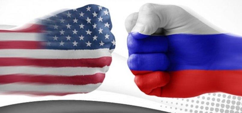 RUSYA'DAN ABD'YE FLAŞ 'SAVAŞ' ÇIKIŞI