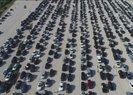 Rezil oldular! Yenikapı'daki İBB araçları diye yayınladıklarına bakın
