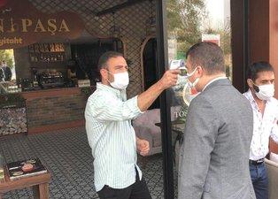 Ceza öncesi son uyarı! İstanbul'da üst düzey denetim