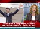 CHP'li Öztürk Yılmaz'dan Kılıçdaroğlu'na sert sözler!